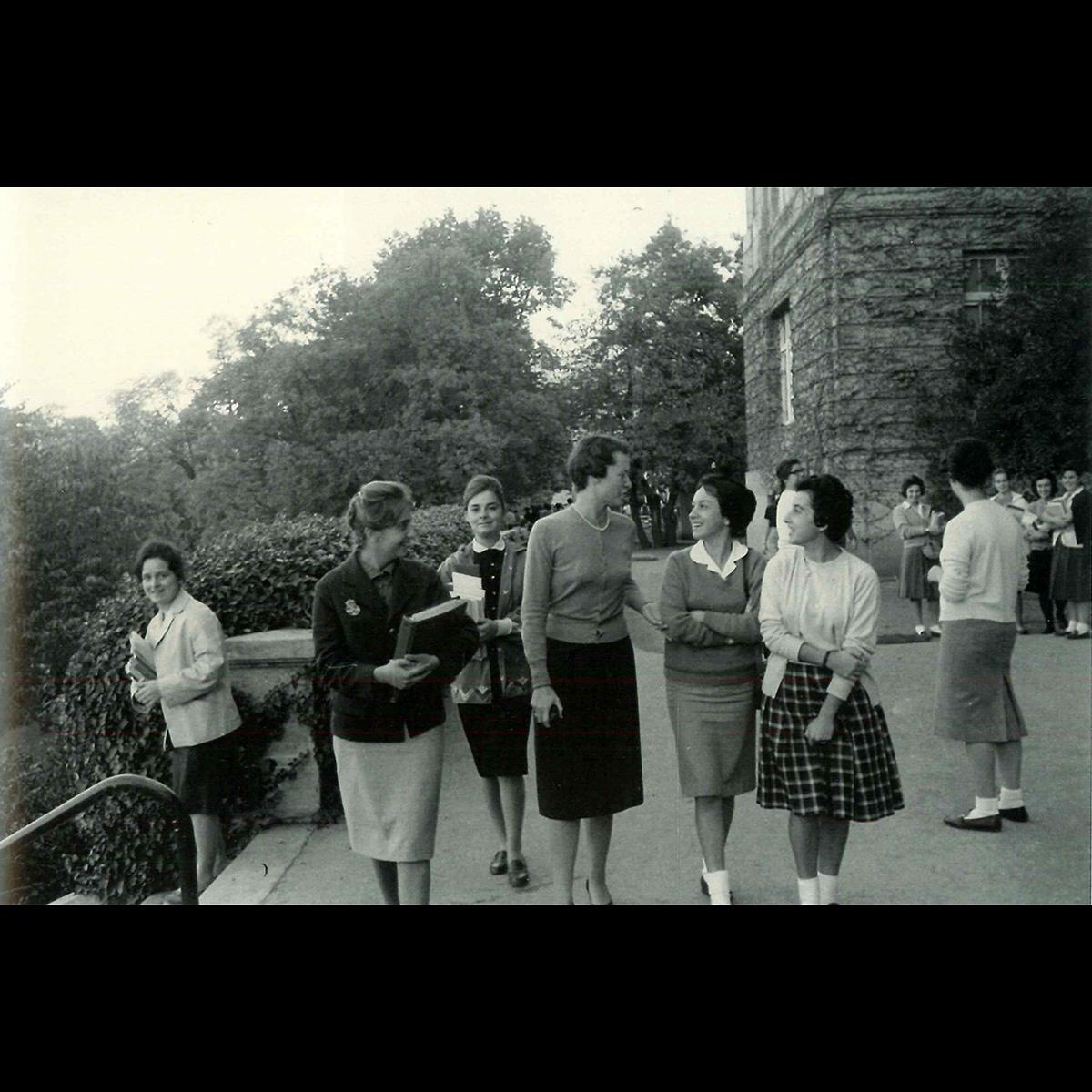 Kadınların Akademide 100. yılı