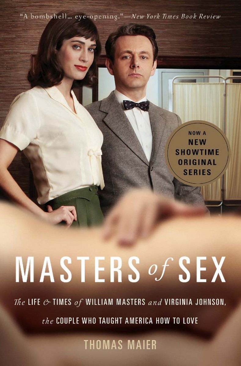 Masters of Sex 1