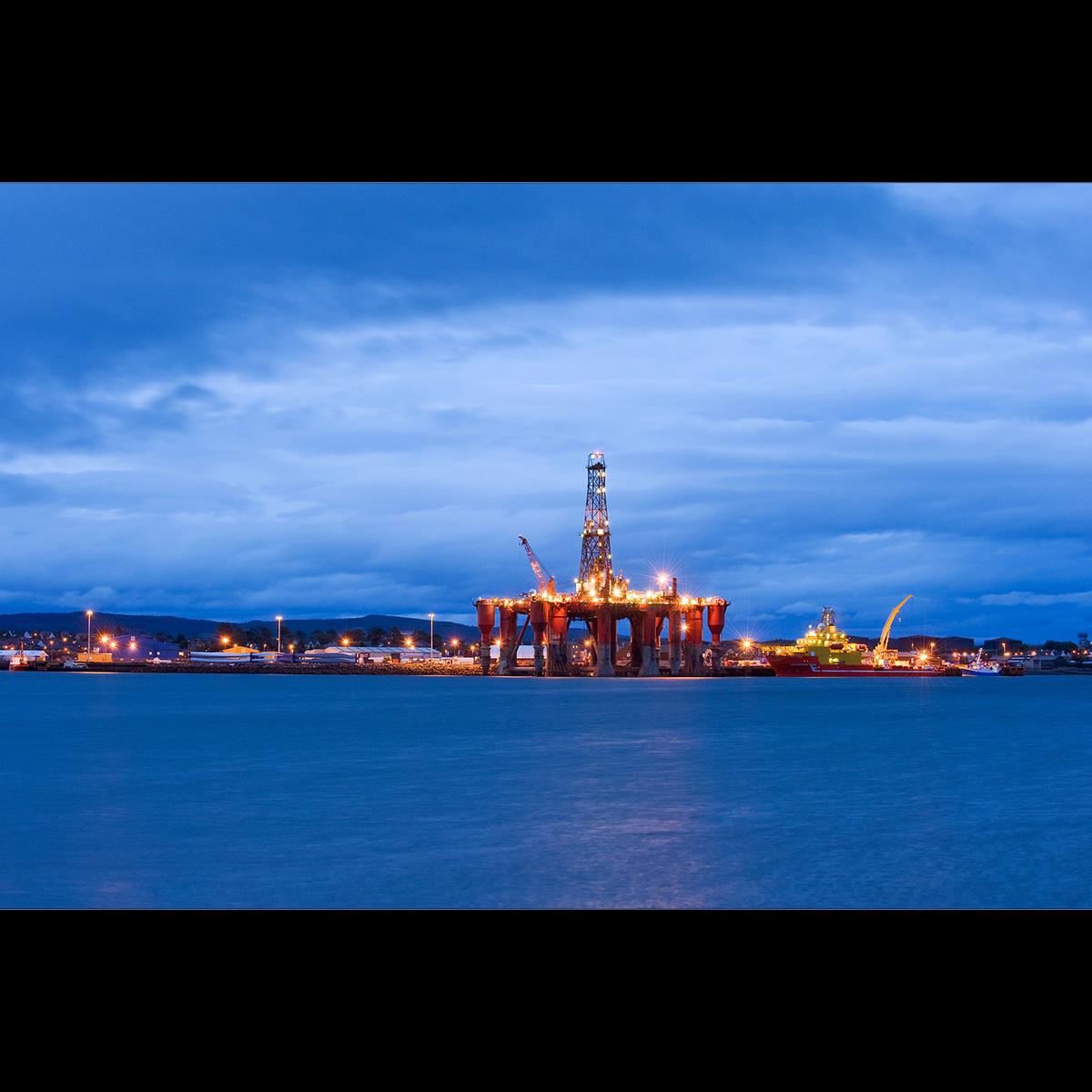 Ocak ayında Batı Karadeniz'de petrol aranacak