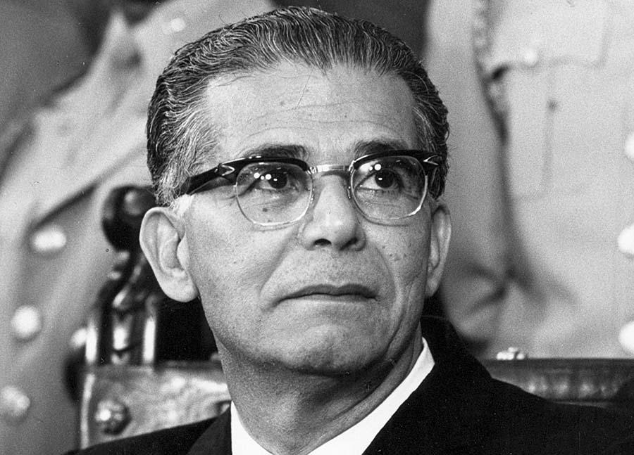 Joaquin Balaguer