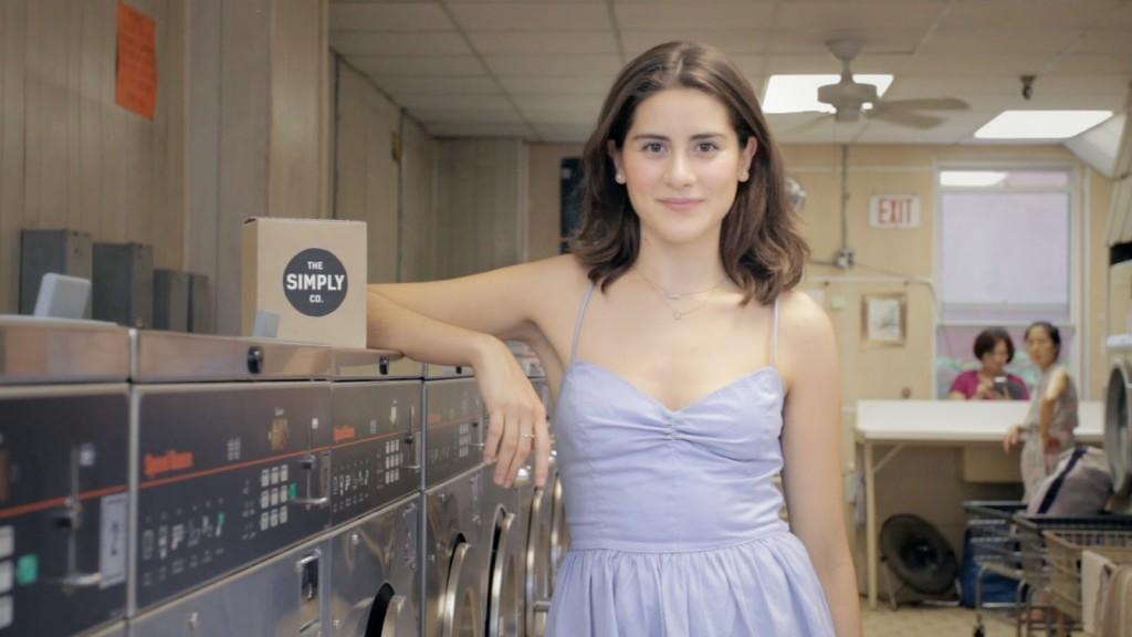 Çöp üretmeden tam iki yıl boyunca yaşayan Lauren Singer