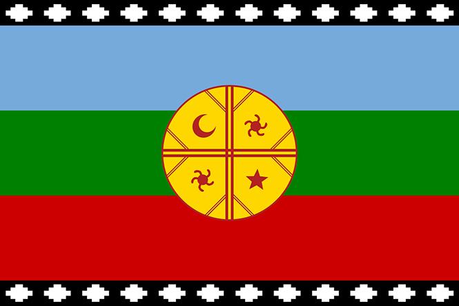 mapuce-bayragi