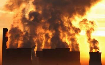 termik santrale karşı beyaz çember hareketi
