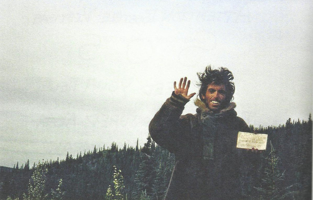 essays on into the wild about chris mccandless Read now essay into the wild christopher mccandless free ebooks in pdf format - marital settlement agreement for dissolution of marriage mcgraw hill.