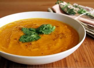 Soğuklar yaklaşırken içinizi sıcak tutun: Vegan kış çorbası