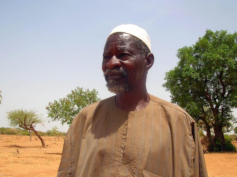 Yacouba Sawadogo 2