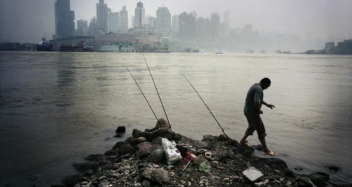 Çin'de çevre adına