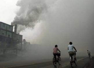 UNİCEF: Hava kirliliği her yıl 600 bin çocuğu yaşamdan koparıyor