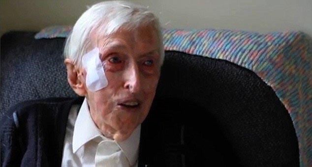 Alfie 109 yaşında