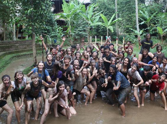 Bali Eko Okul 2