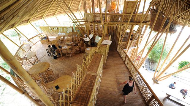 Bali Eko Okul