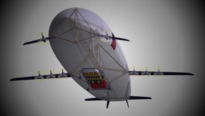 (Fotoğraf Kaynağı: airshipsafrica.com)