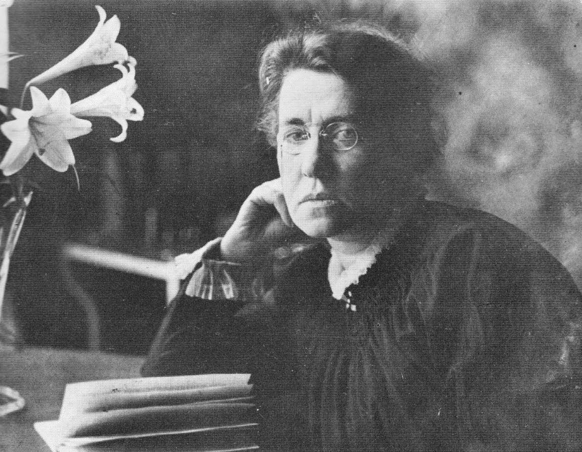 Emma Goldman 11
