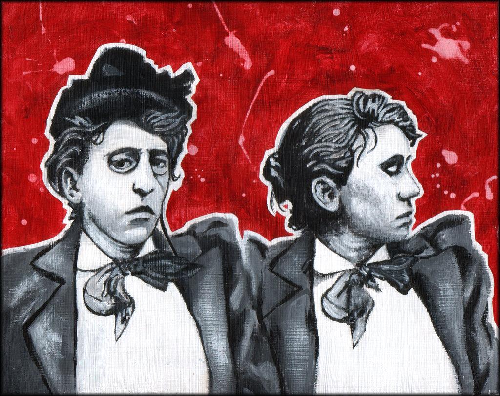 Emma Goldman 21
