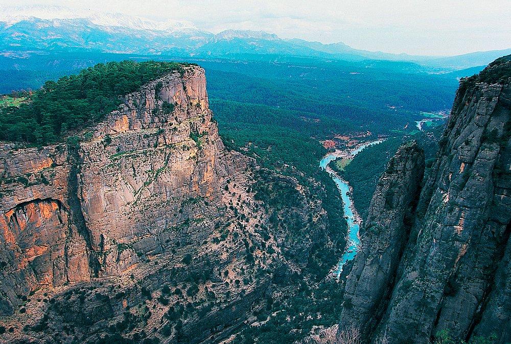 Köprülü Kanyon 2