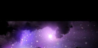 Galaksimizin merkezinde karanlık madde olabilir!