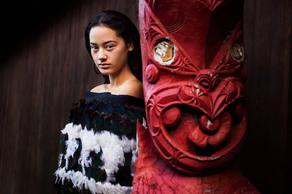 Maori, Yeni Zelanda