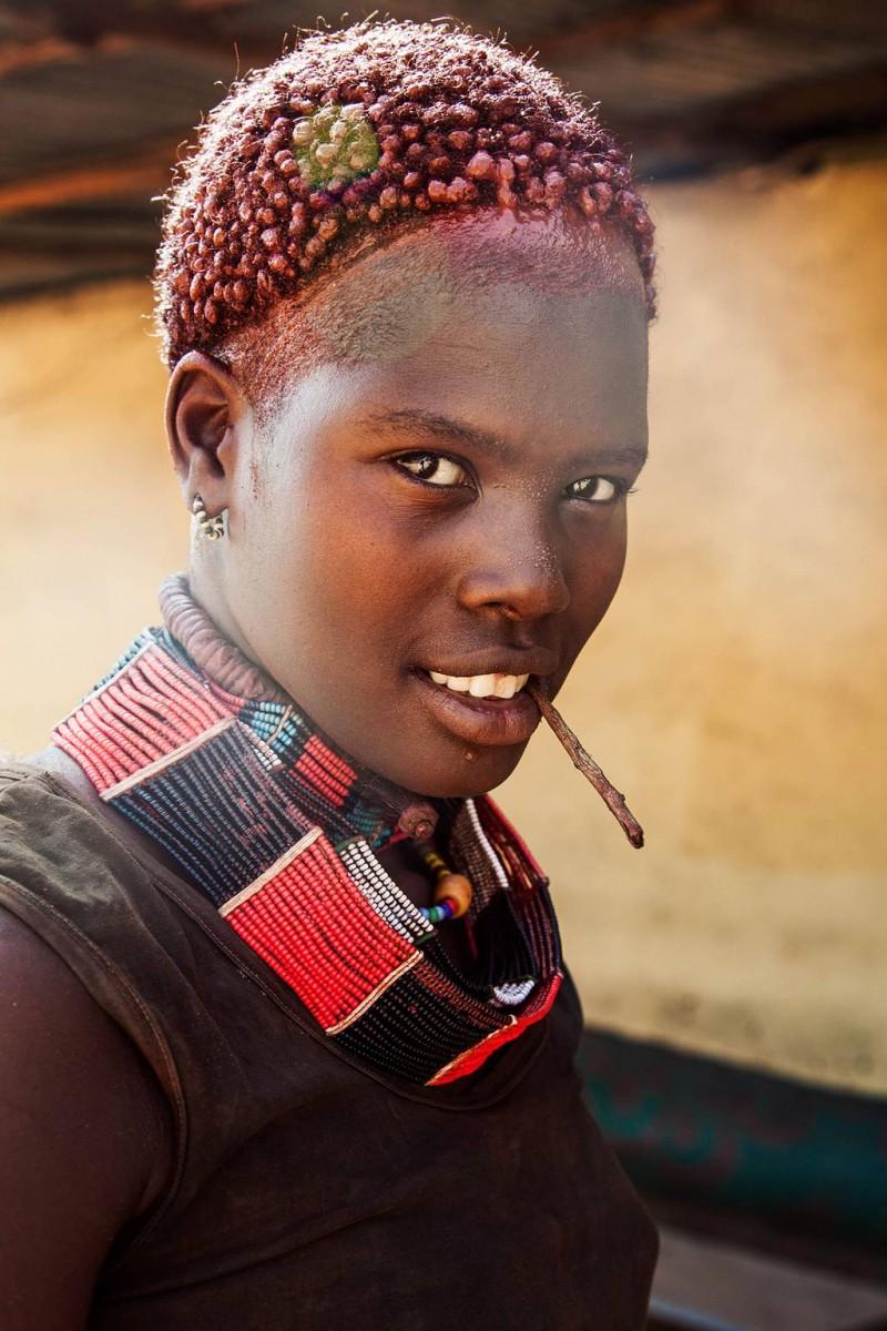 Omo, Etiyopya