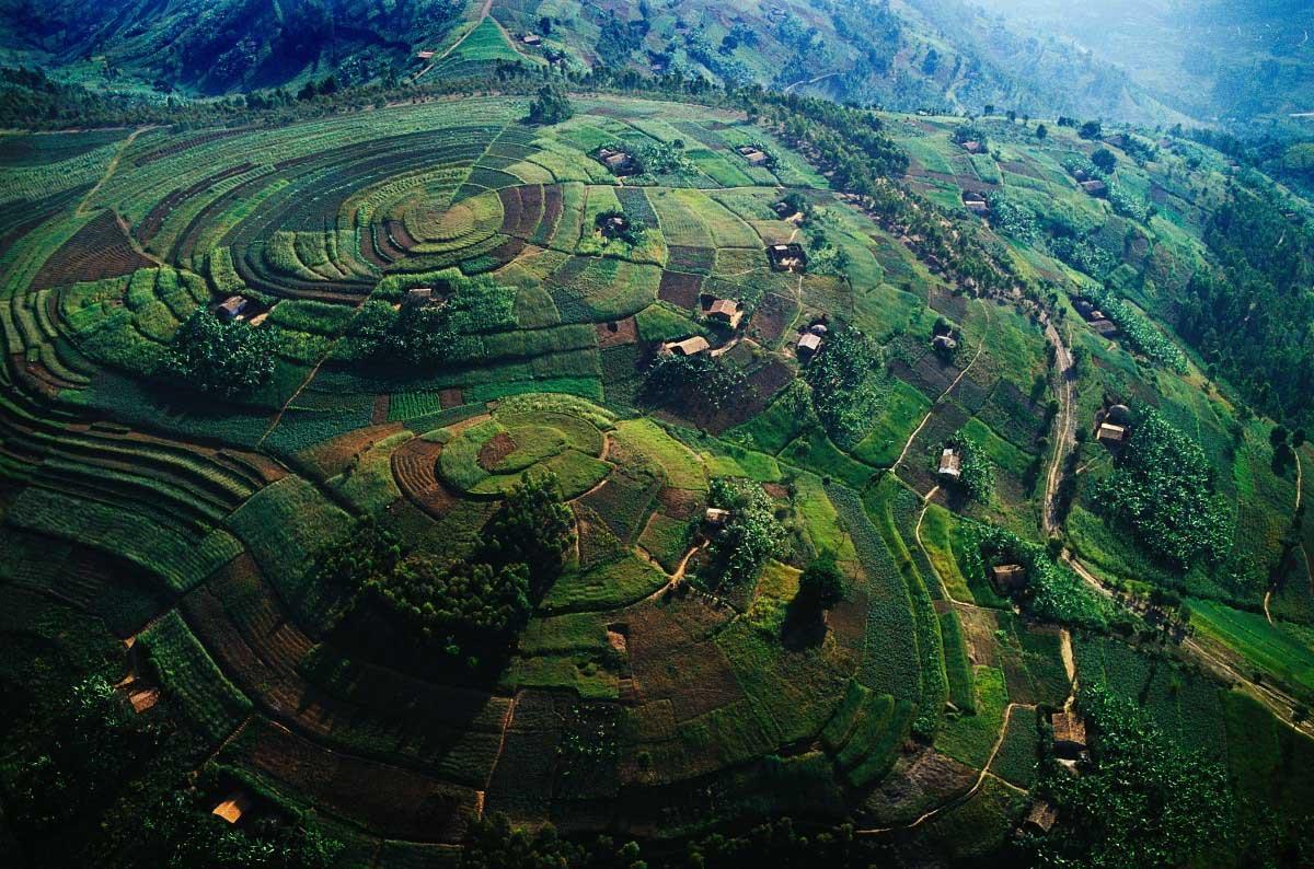 Ruanda Turizm