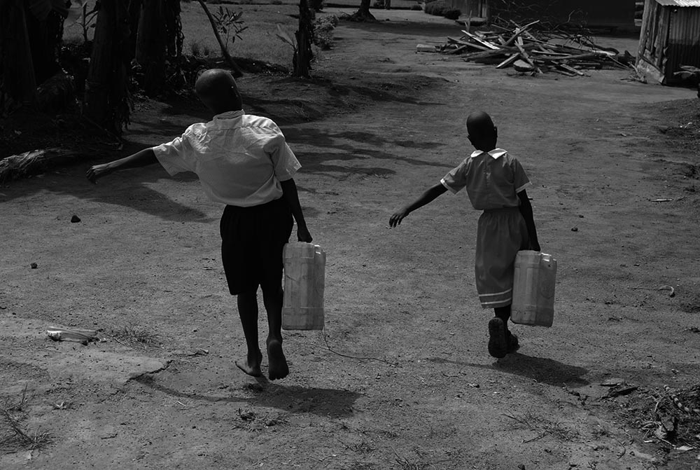 Temiz su ve çocuk 2