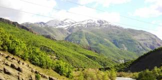 Dersim'in doğası hakkında sevindirici gelişme: Munzur koruma altında