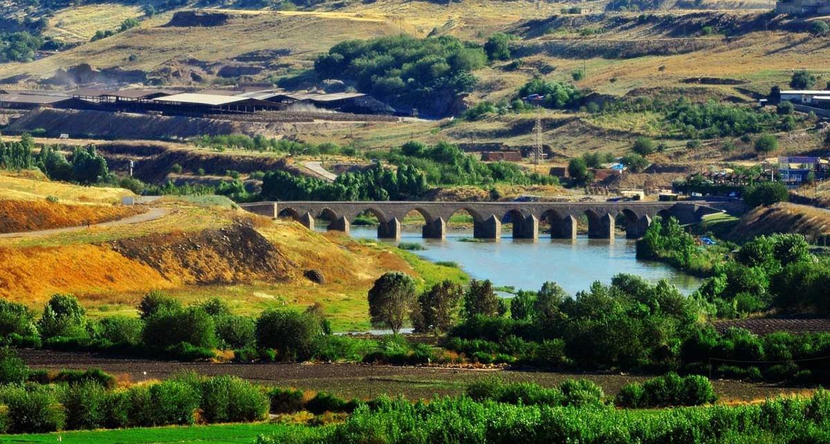 Diyarbakır'da el birliğiyle doğa katliamı sürüyor