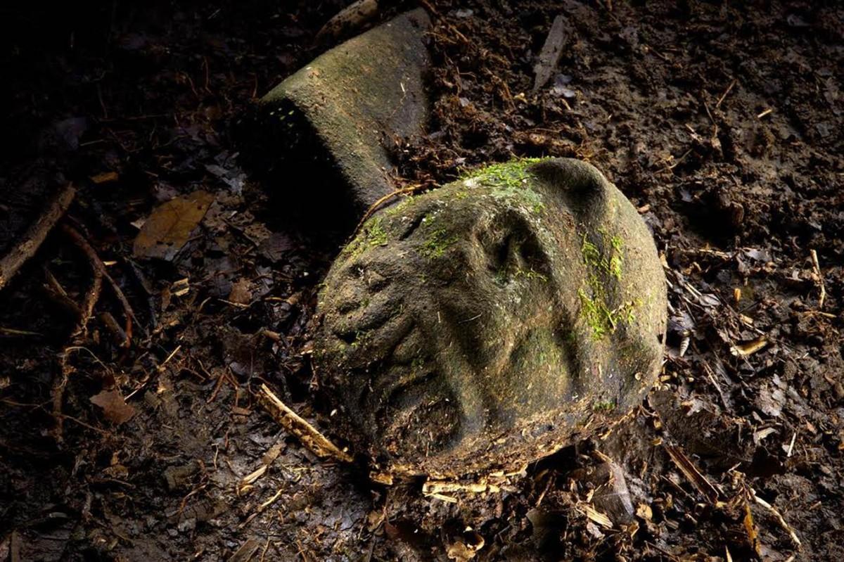 Şaman Kafası 11