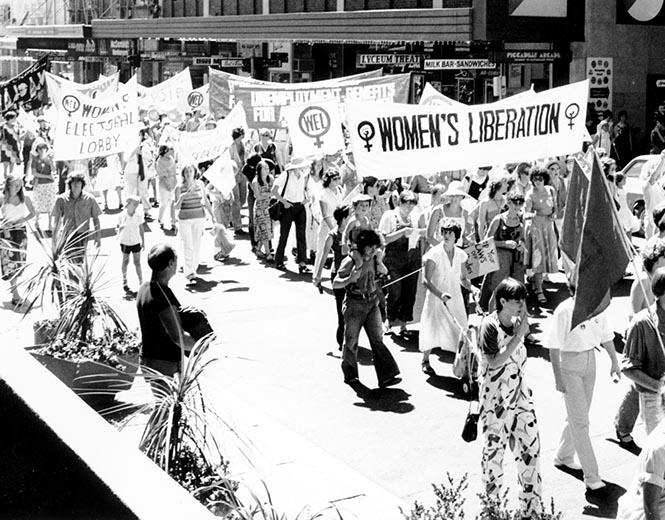 8 Mart 1957 Kadınlar Günü