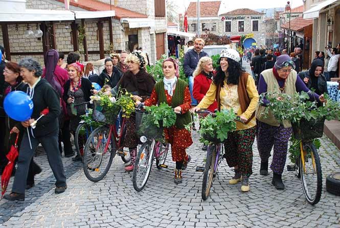 Alaçatı Ot Festivali 222