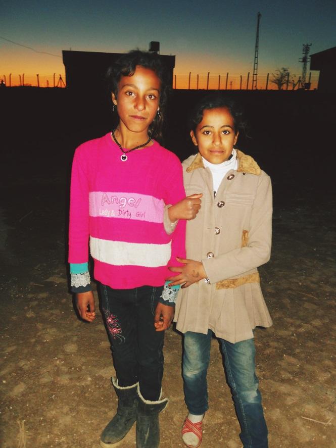 Aydüştü Köyü, Kız Çocukları, Eğitim