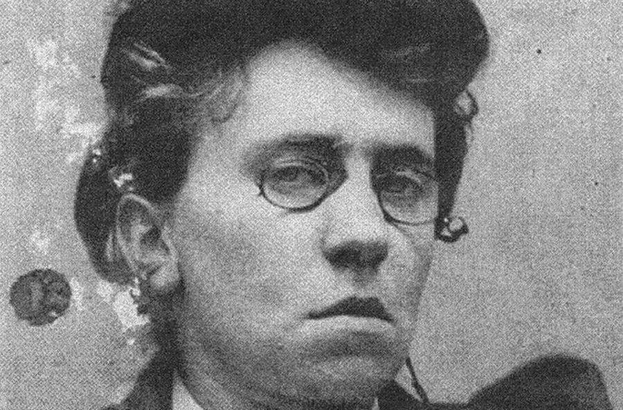 Emma Goldman 33
