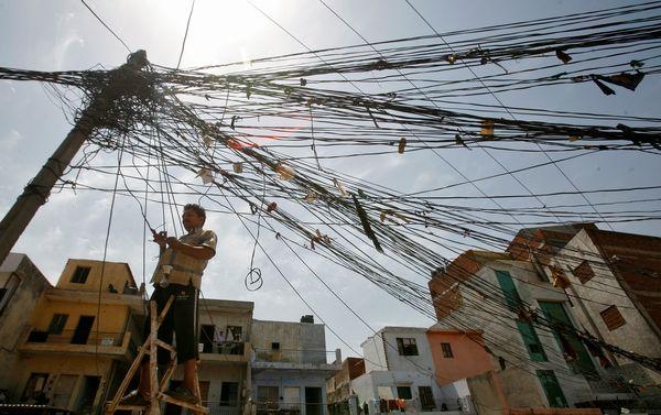 Hindistan elektrik