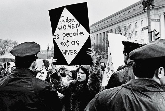 Kadın Hakları 55