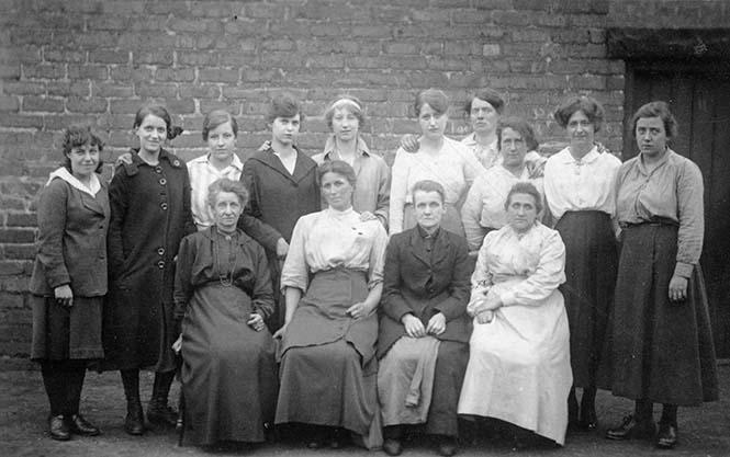 Kadın Proletarya