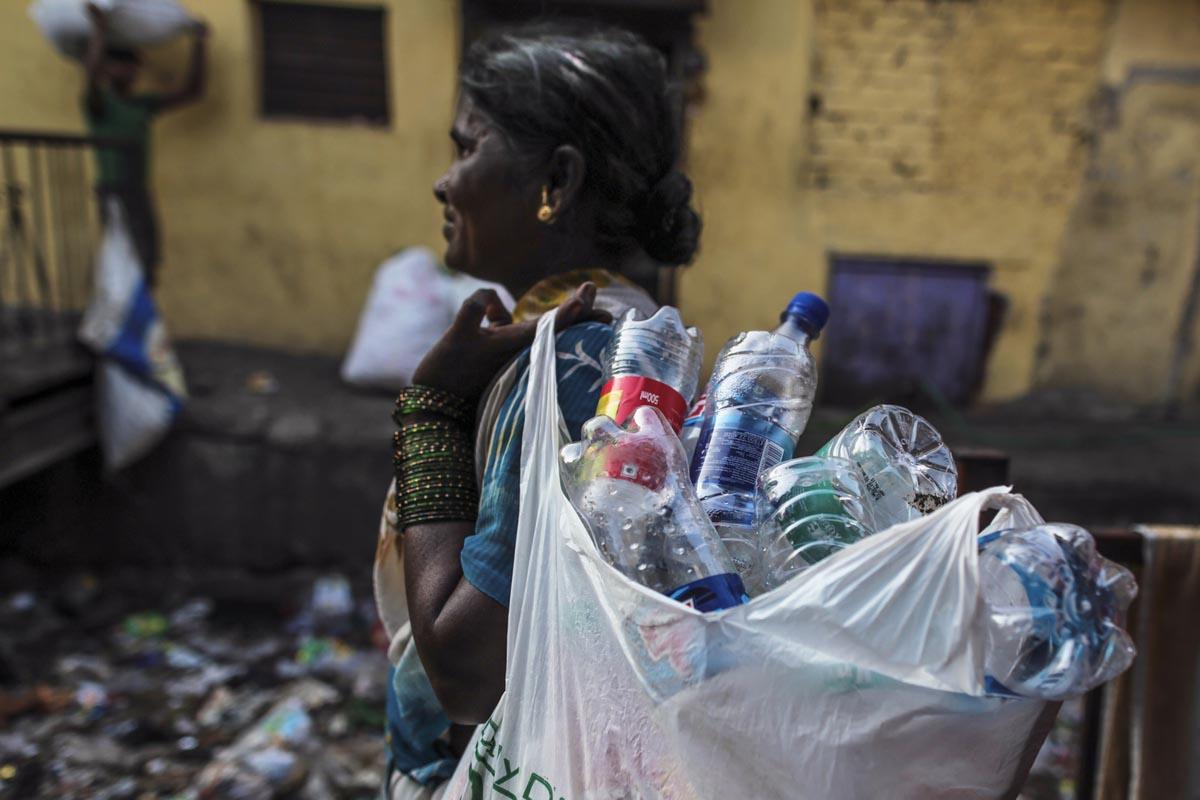 Mumbai Çöp 2