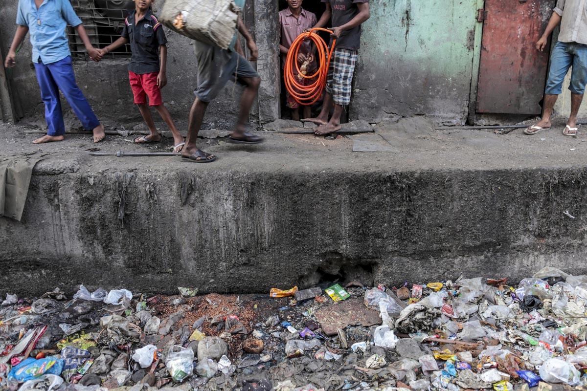 (Fotoğraf: Dhiraj Singh / Bloomberg / Getty Images)