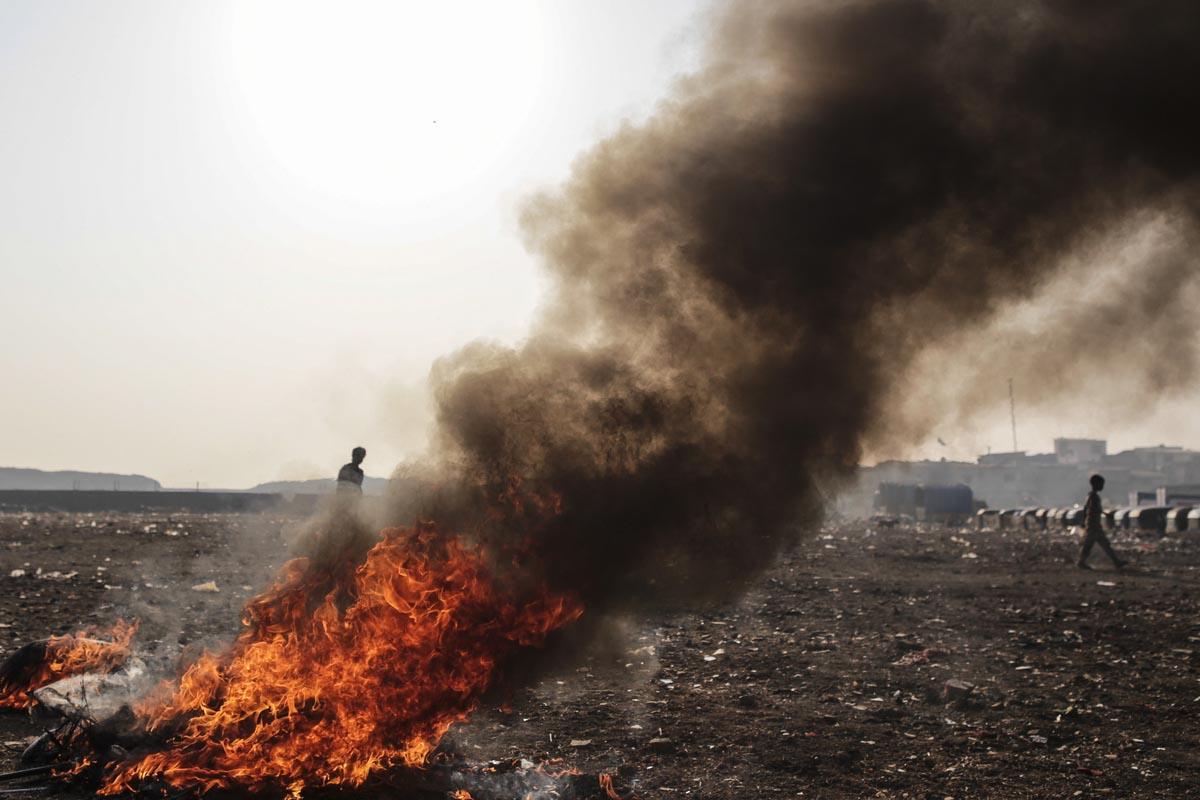 Fotoğraf: Dhiraj Singh / Bloomberg / Getty Images