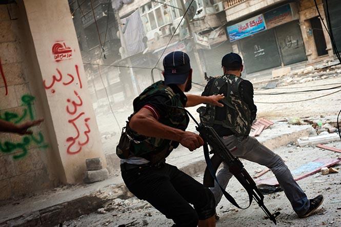 Suriye İç Savaş