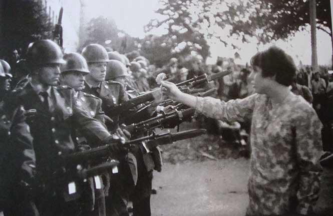 Vietnam Savaşı Kasmir