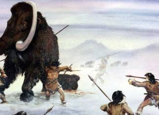 Dünya, ilk hayvanlar evrildiğinde donmuş bir kar topuydu
