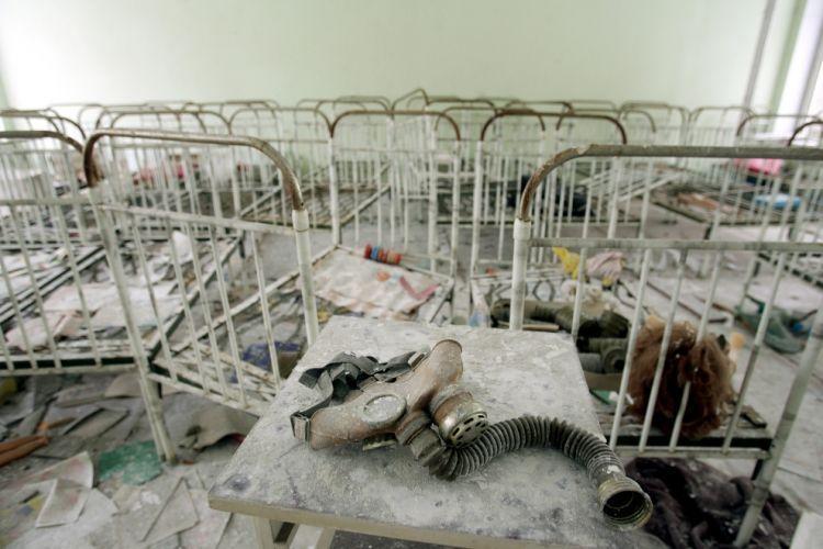 Çernobil'den sonra