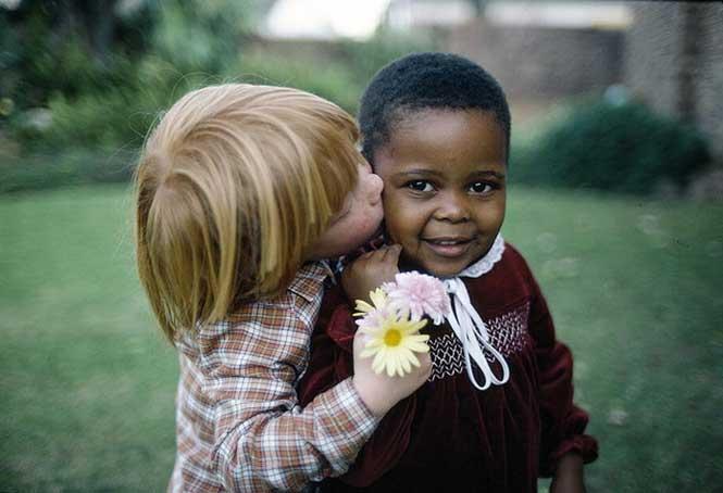 Çocuklar ve ırkçılık 3