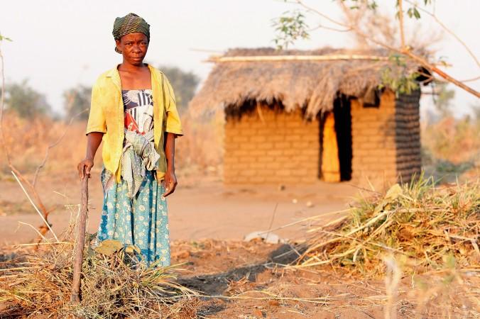 İklim Değişikliği ve Kadın 2