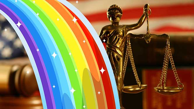 LGBT Adalet