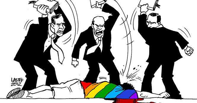 LGBT Problemleri