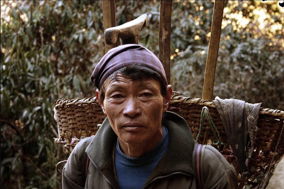 Nepal İnsanı