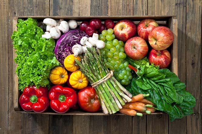 Sağlıklı beslenmek gerek!