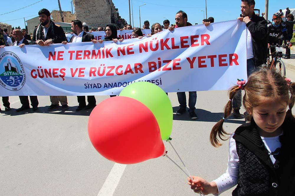 Sinop Nükleer Eylem 4