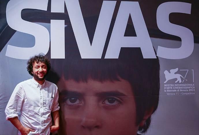 Venedik Film Festivali'nde Jüri Özel Ödülü kazanan Türk yönetmen Kaan Müjdeci'nin Sivas filmi de festival dahilinde izleyiciler ile buluşacak.