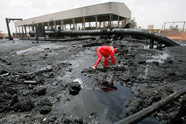 Sudan Petrol 2
